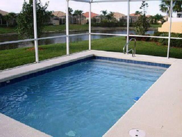 Summer 2020: Village Walk Villa with Private Pool