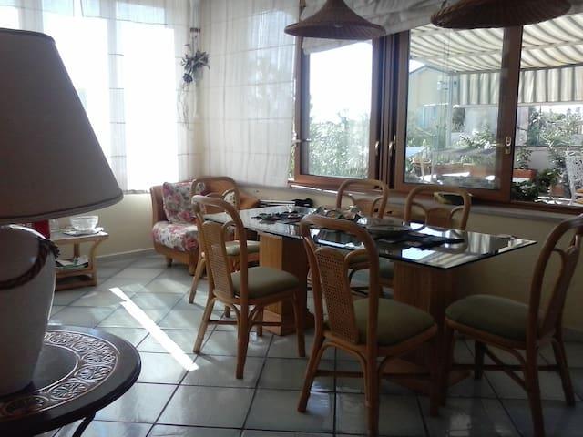 Matrimoniale+doppia con colazione - Piano di Sorrento - Apartment