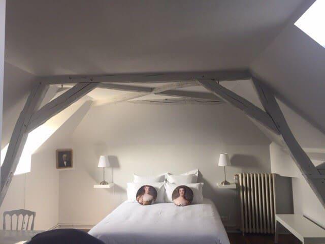 Villa Clément Appart Hotel 5 - Saint-Clément - Leilighet