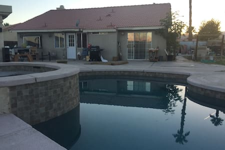 Best home away from home! - Indio - House