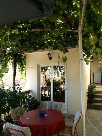 Apartment Koprivica