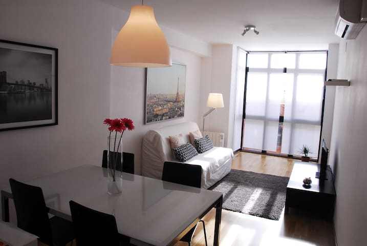 Apartment in the city center - Valladolid - Apartemen