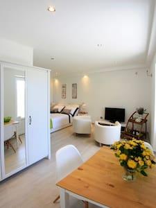 Studio Donna Mia - Labin - Apartment