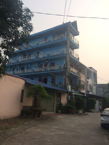 Rental apartment 88