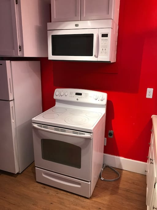 Kitchen Unit 4