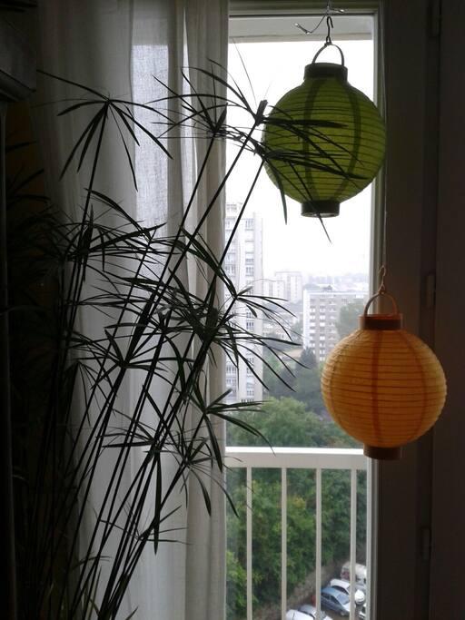 Appartement A Louer Les Lilas
