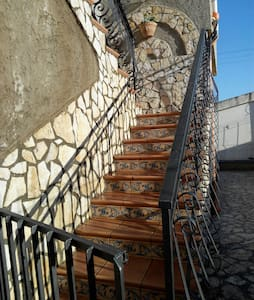 ROSALF'S HOUSE - Villaggio Mosè - 公寓