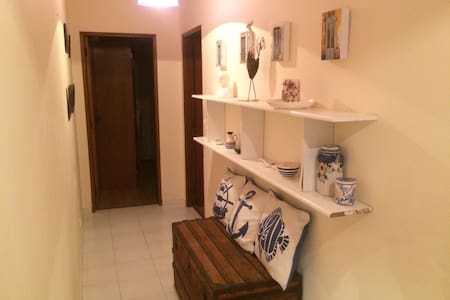 Charming 2 bed apartment - Wohnung