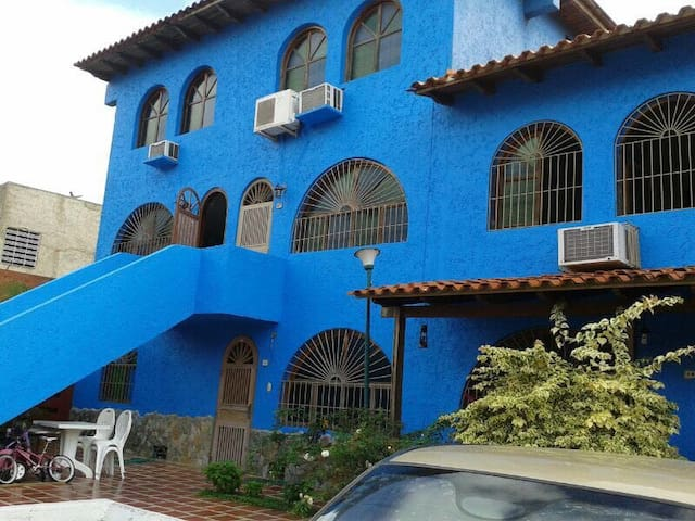 Townhouse isla Margarita Venezuela - La Acuncion  - 公寓