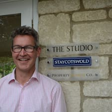 StayCotswold is the host.
