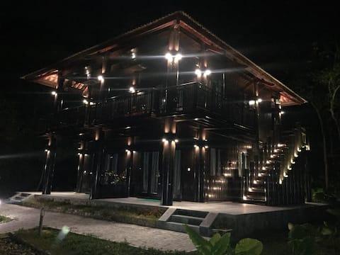 Khu nghỉ dưỡng Sài Gòn Ba Bể