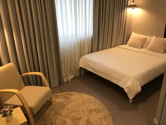 MostStay's Double Room B