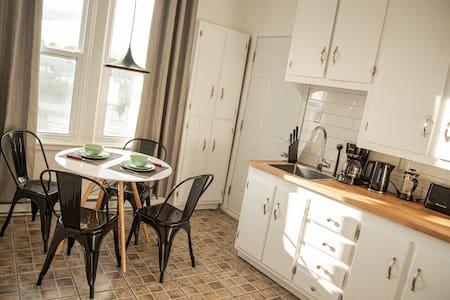 L'Appartement Nomade au Centre-Ville - Rabais/mois