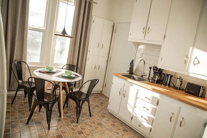 L'Appartement Nomade Centre-Ville /Rabais 31jours+