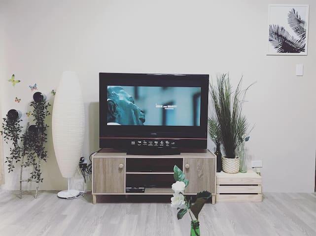 Natural House-距離花蓮火車站7分鐘
