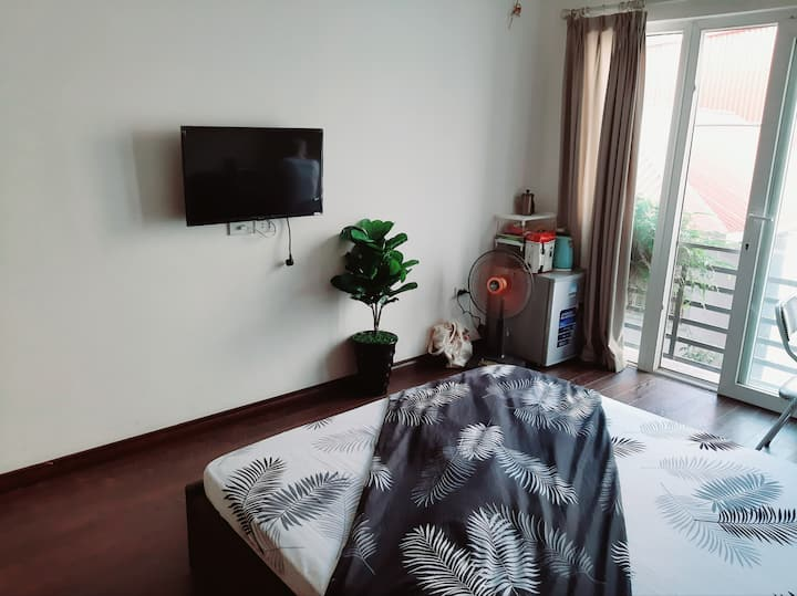 4 Rooms in a Shared house Doi Can Ba Dinh Ha Noi
