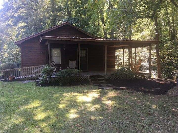 Mill Place Cabin