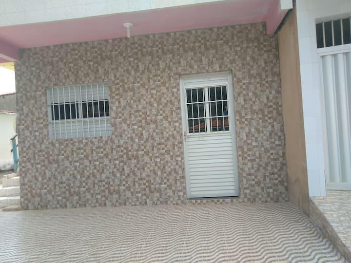 Casa de Praia em Maragogi -AL à 20 metros da praia