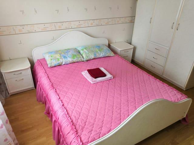 Уютная квартира в Пскове