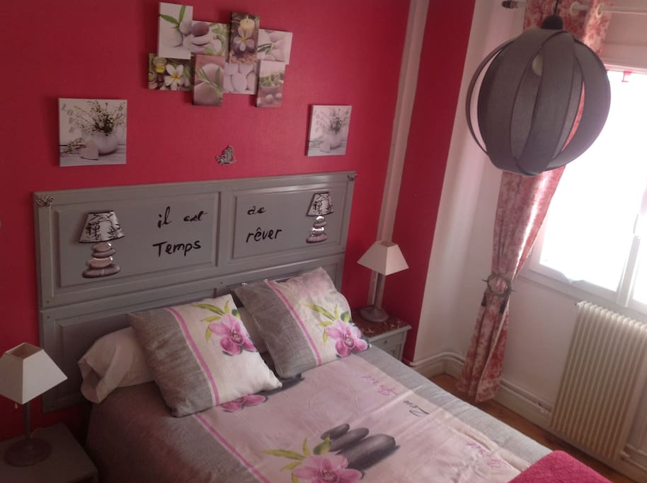 Chambre chez l 39 habitant houses for rent in ch telaillon - Location chambre chez l habitant poitiers ...