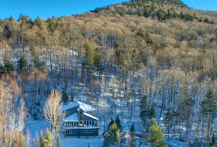 Beautiful Mountain Retreat Discounted Monthly Rate
