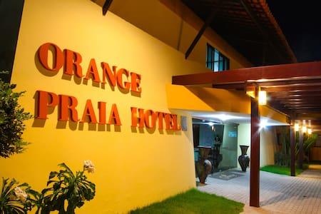 Orange Praia Hotel - Ilha de Itamaracá