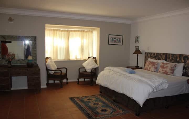 Sugar Hill Manor. Room 1