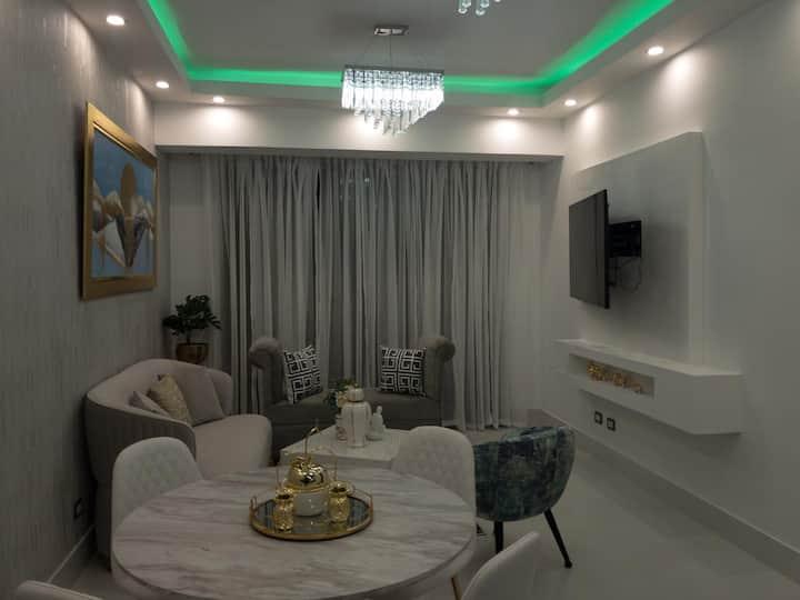 Apartamento de lujo en zona céntrica y exclusiva