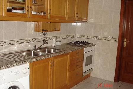 T2 Pordo Sol - Vila Real de Santo António - Wohnung