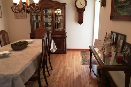 Upscale Pine Hills Cape Cod - 3 Bedrooms |6 Guests - 奧爾巴尼