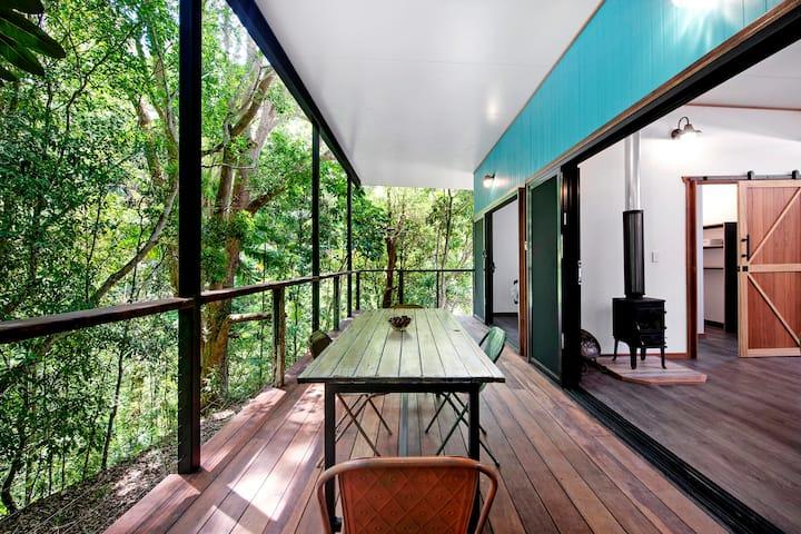 BLUEBIRD - an exquisite stay