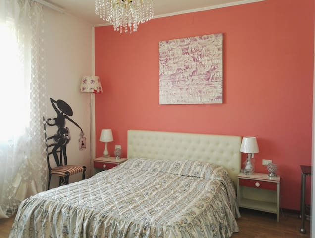 2 Cosy rooms near Venice - Preganziol