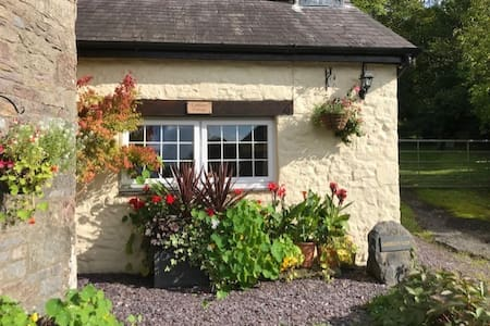 The Cobblers Cottage for that perfect getaway