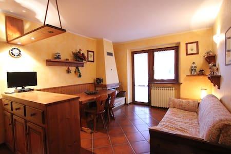 Appartamento Belvedere a Pragelato - Pragelato - Byt