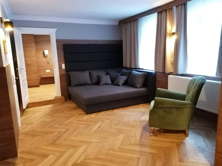 GOLDEN STAR Premium Apartments Melk - Top33
