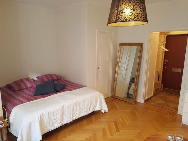 Cosy flat in the heart of Stockholm - Tukholma - Huoneisto