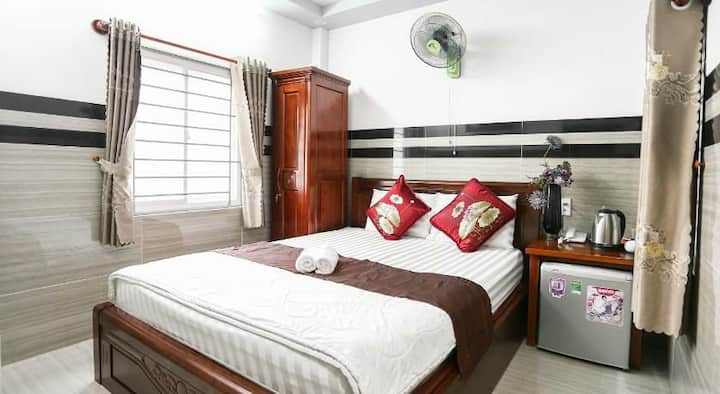 Lucky Hotel Quy Nhon- Superior Double Room