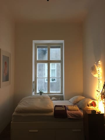 Charming room downtown Vienna - Vienna - Apartamento