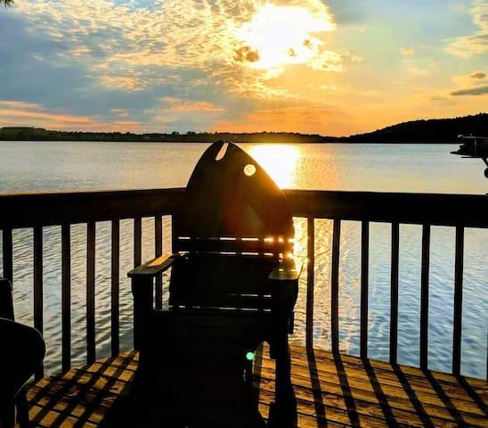 Welcome to Sunset Rose - Sand Lake, Westport