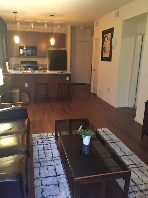 One bedroom domain rock rose apartment apartments for - One bedroom apartments in austin ...