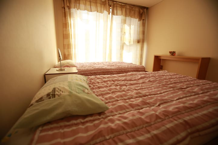 Nick's Apt. Comfortable, safety... - Ilsandong-gu, Goyang-si - Apartment