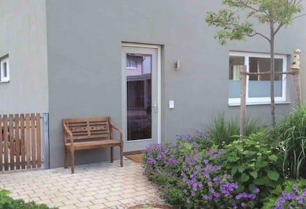Moderne Wohnung in Utting am Ammersee
