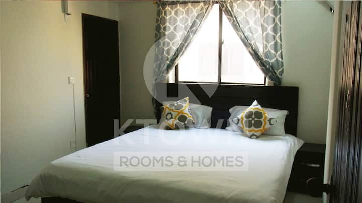 KTown Rooms And Homes opposite Seaview