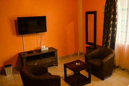 Mordern and Inviting Apartment - Nairobi