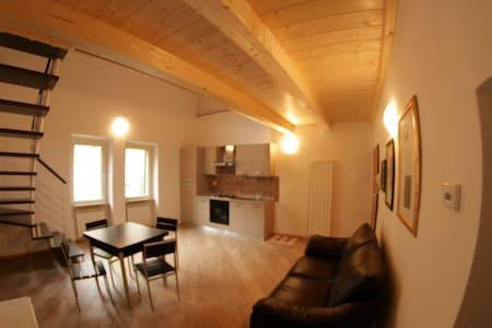 Appartamento in paese - Montescudaio