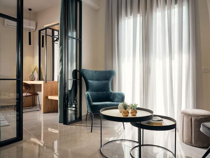Bella Vista Apartments - 2 Bedroom Apartment