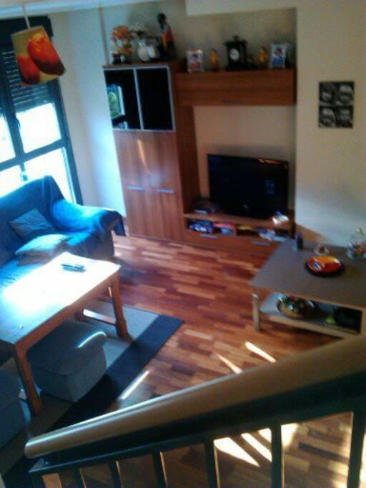Habitaci n doble en espinardo adosados en alquiler en for Alquilar habitacion en murcia