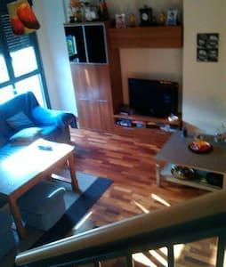 Habitación doble en Espinardo - Murcia - Rumah bandar