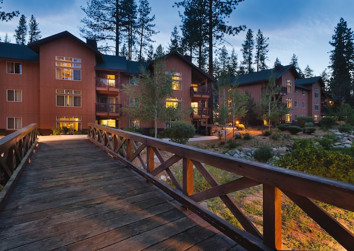 South Shore, Lake Tahoe, NV, 3 Bedroom S #1