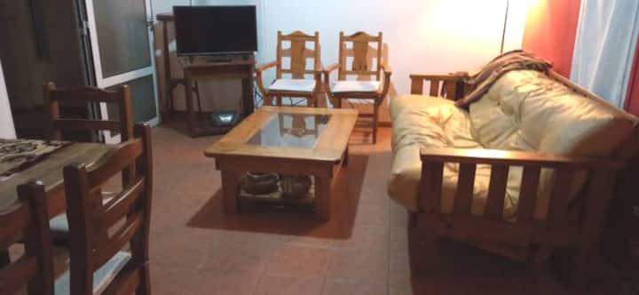Casasdelarbolvt- Casa Naranjo